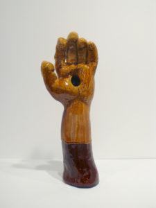 """""""Hand 1"""" 2009"""