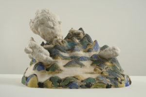 """Green Mountain"" 2015"