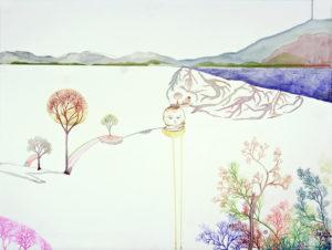 """""""12 Views (Bonsai)"""" 2008"""