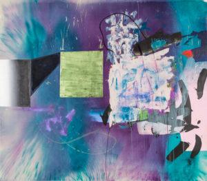 """Guernica Hurricane"" 2014"