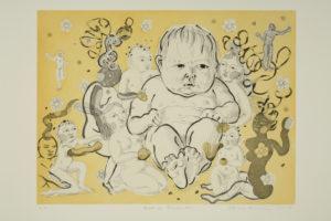 """Birth of Gargantua"" 2015"