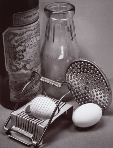 """Still Life, San Francisco"" c. 1932"