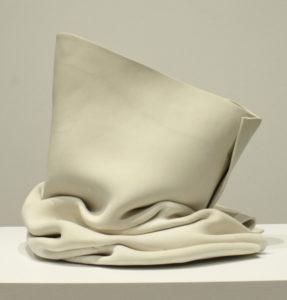 """Recumbent Fold #53"" 2014"