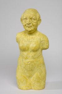 """Yellow Man"" 2016"