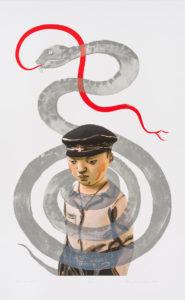 """Sea Serpent"" 2008"
