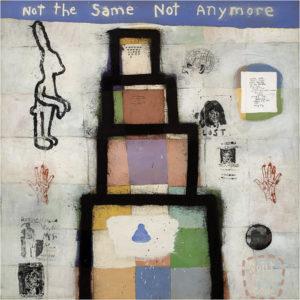 """Anymore"" 2001"
