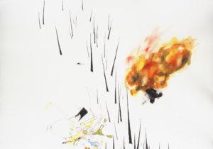 """Arson #7"" 2005"