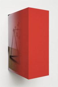 """Random Composition 7-74"" 2010"