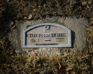 """""""Baby Found In River"""" 2010"""