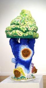 """Large Tree"" 2009"