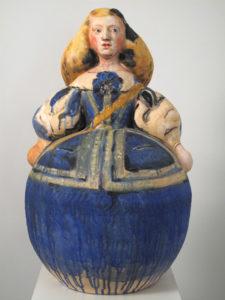 """""""Blue Princess"""" 2009"""
