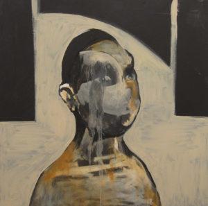 """Bust 2"" 2010"
