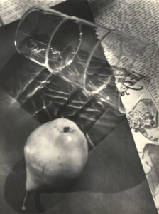 """Translucency and Solidity"" 1937; printed ca. 1945"