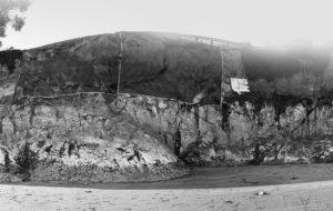"""Coastline Cliffside_42"" 2013"