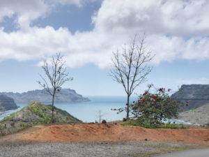 """Comptroller Bay, Nuku Hiva,(4513158)"" 2011"
