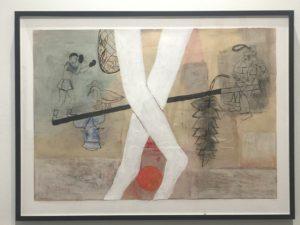"""Criss Cross"" 1995"