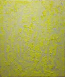 """Porosity (Yellow Tablet)"" 2014"