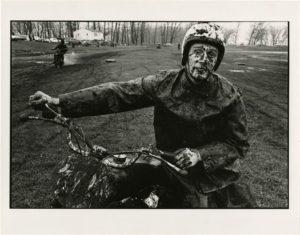 """Racer, Schereville, Indiana"" 1965"