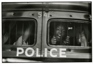 """Police Car"" 1963"