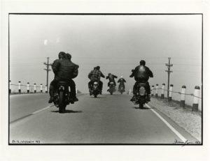 """Rt. 12, Wisconsin""1963"
