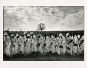 """""""The Line, Ferguson Unit"""" 1967/8"""