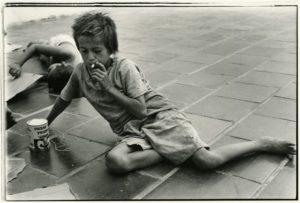 """Joselyn. Santa Monica, Colombia"" 1972"