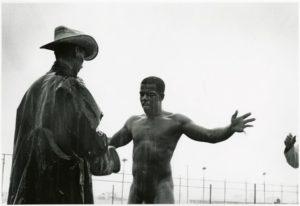 """""""Shakedown, Texas Prison"""" 1968"""