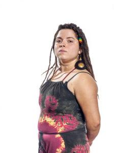 """Jackie, 21, Artist/Student/Barista"" 2013"