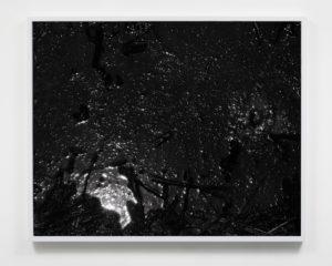 """Destructive Distillation (Tar Cosmos)""  2018"
