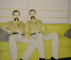 """""""Duet"""" 2007"""