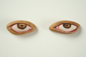 """Eyes"" 2011"