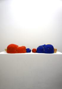 """Sleeping Women"", 2013"