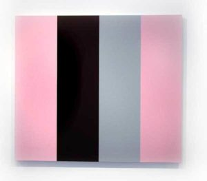 """""""Events In Dense Fog #9"""" 2003"""