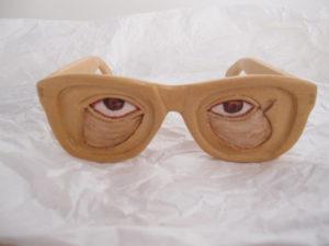 """Eyeglasses"" 2011"