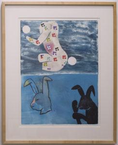 """Untitled July"" 1995"