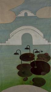 """Water Under The Bridge"" 2011"