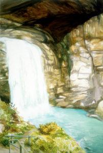 """""""Falls"""" 2005"""