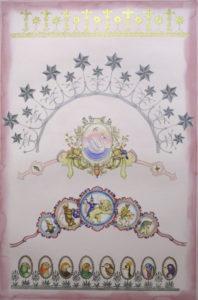 """Five Crowns"" 2010"