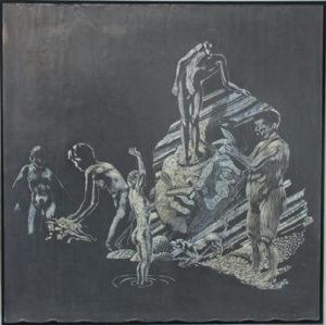 """""""Forgotten Gods"""" 2008"""