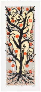 """Fruit Tree"" 1993"