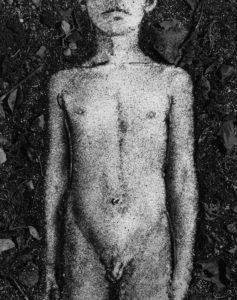 """""""Youth (After Gaspar)"""" 1997"""
