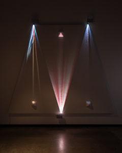 """Tripyramid"" 2016"