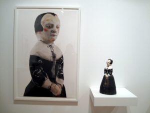 """dutch Grandmother"" 2009"