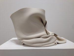"""Recumbent Fold 52"" 2014"