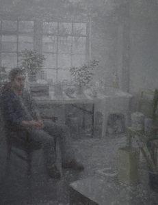"""In the Studio"" 2009"