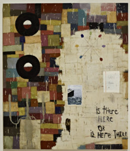 """Is Here There"" 2012"