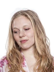 """Jennifer, 31, Figure Model/Musician"" 2013"