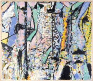 """Promenade"" 1986"