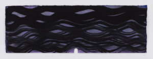 Liquid Life With Black Lines no. 2