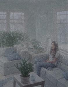 """Living Room"" 2009"